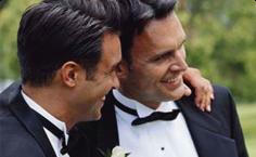 "gay weddings Seth Green (actor) is 39 ""Scott Evil"" in Austin Powers A john williams Ted"