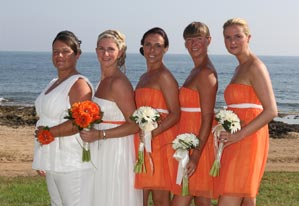 Gay Weddings Gallery