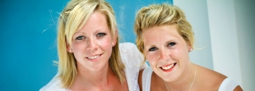 Gay and Lesbian Weddings Abroad