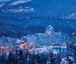 Whistler Lakeview Luxury Resort