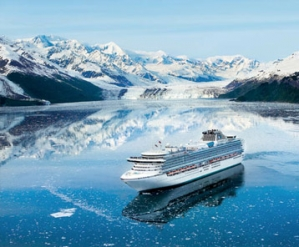 Alaskan Cruise Honeymoons