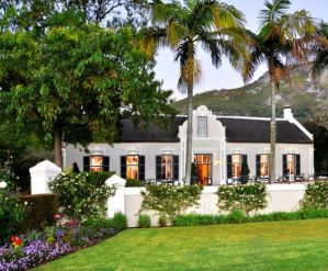 Winelands Royal Resort ― Perfect Gay Honeymoons | Award Winning UK Gay Honeymoon Specialists
