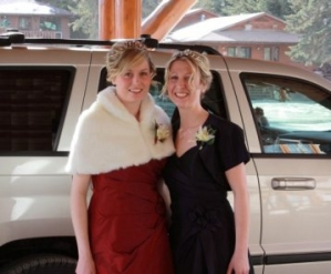 Banff Gay Weddings with a View