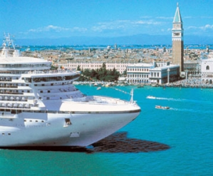 European Cruise Honeymoons