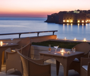 Dubrovnik Luxury Resort
