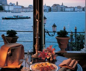 Venice World Class Luxury Hotel