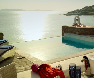 Mykonos Grand Hotel ― Perfect Gay Honeymoons | Award Winning UK Gay Honeymoon Specialists