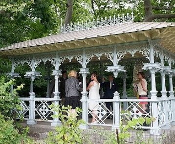 New York Central Park Gay Weddings ― Perfect Gay Honeymoons | Award Winning UK Gay Honeymoon Specialists