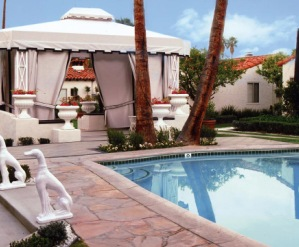 Palm Springs Luxury Resort