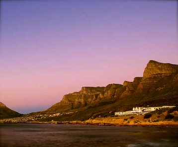 Cape Town Hideaway Luxury ― Perfect Gay Honeymoons | Award Winning UK Gay Honeymoon Specialists
