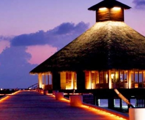 Maldives Ultimate Luxury