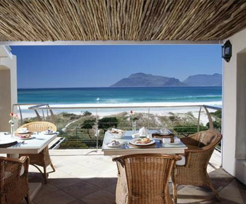 Kommetije Cape Town Beach Resort ― Perfect Gay Honeymoons | Award Winning UK Gay Honeymoon Specialists