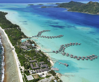 Bora Bora Luxury Resort ― Perfect Gay Honeymoons | Award Winning UK Gay Honeymoon Specialists