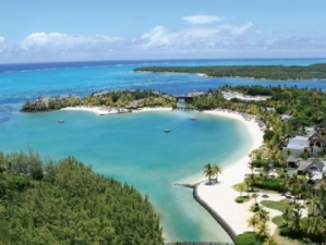 Mauritius Contemporary Luxury Style
