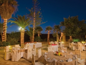 Gozo Private Courtyard Commitment Ceremony Fully Inclusive