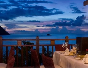 St Lucia Intimate Luxury Retreat