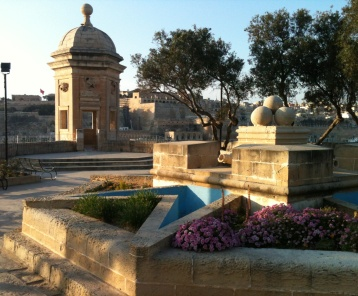 Malta Private Garden Commitment Ceremony ― Perfect Gay Honeymoons | Award Winning UK Gay Honeymoon Specialists